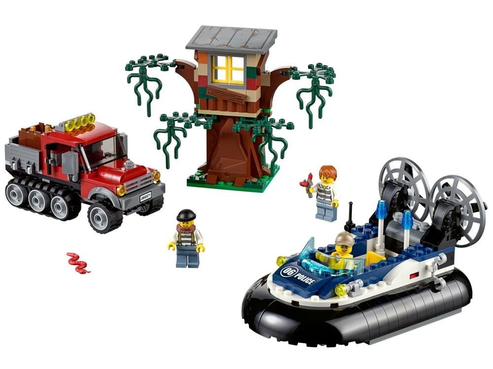Nowości Lego City 2015 Blog Poszukiwacze Frajdy