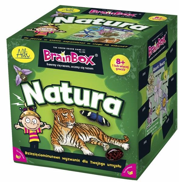 natura brain box