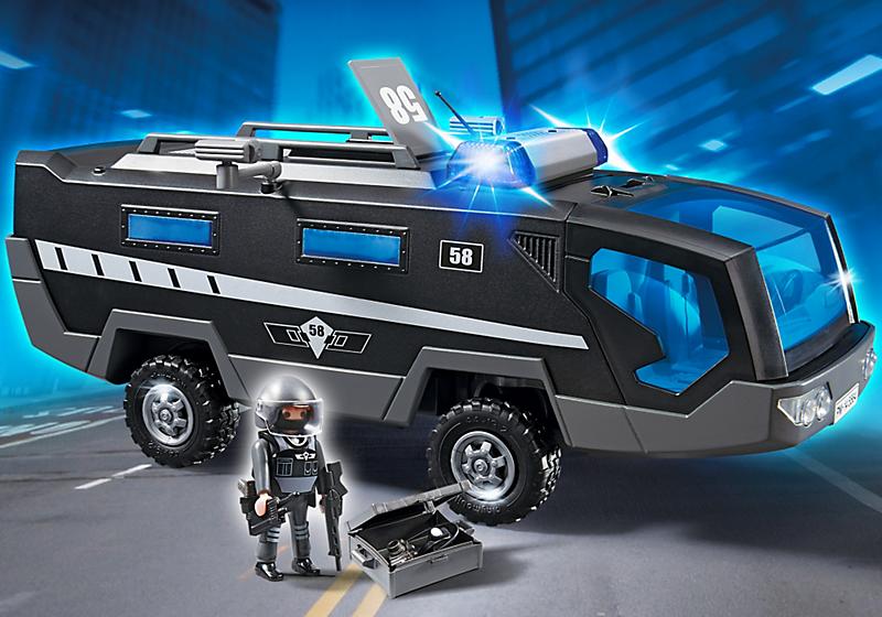 playmobil 5564