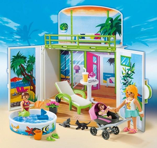 playmobil 6159