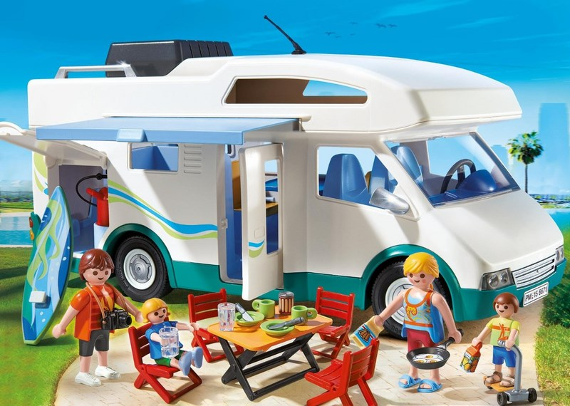 playmobil 6671