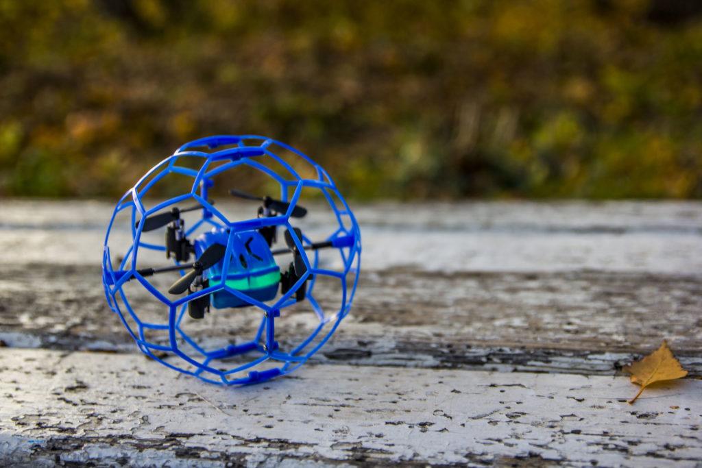 Rayline Dron dla dziecka Funtom 2